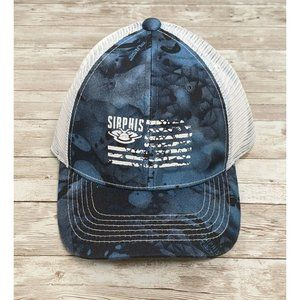 Sirphis Trucker Hat Adjustable Stretch Band Style